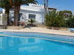 VIP7449: Villa for Sale in Mojacar Playa, Almería