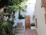 VIP7450: Townhouse for Sale in Mojacar Pueblo, Almería