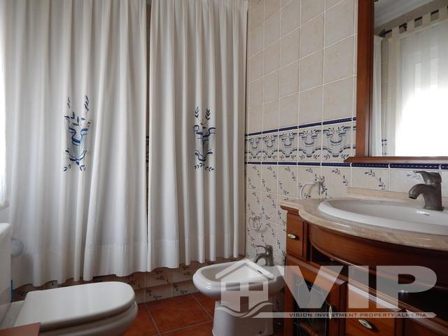 VIP7452: Townhouse for Sale in Vera, Almería