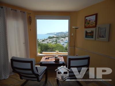 VIP7453: Villa for Sale in Mojacar Playa, Almería