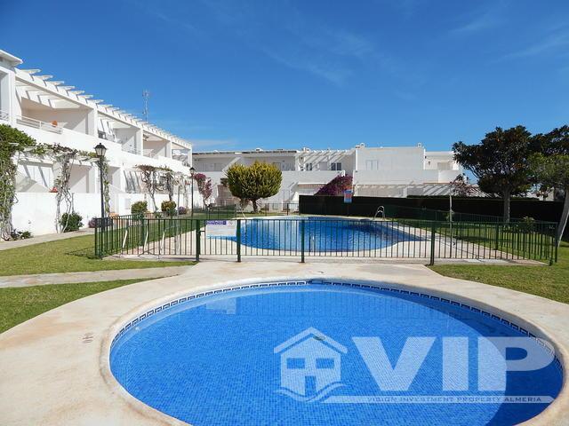 VIP7463: Apartment for Sale in Mojacar Playa, Almería