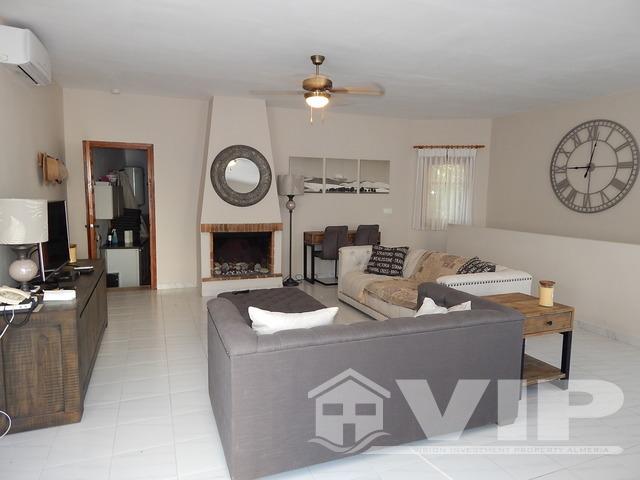 VIP7468: Villa for Sale in Mojacar Playa, Almería