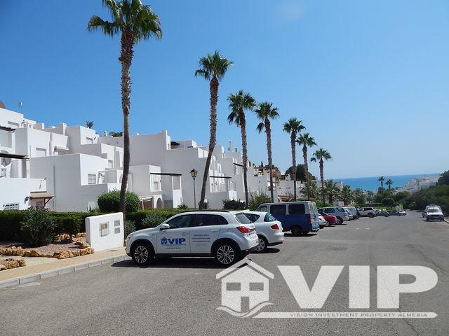 VIP7479: Townhouse for Sale in Mojacar Playa, Almería
