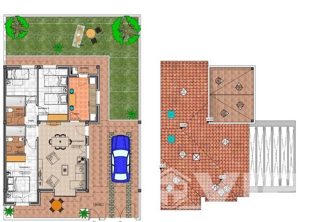 VIP7487: Villa for Sale in Turre, Almería