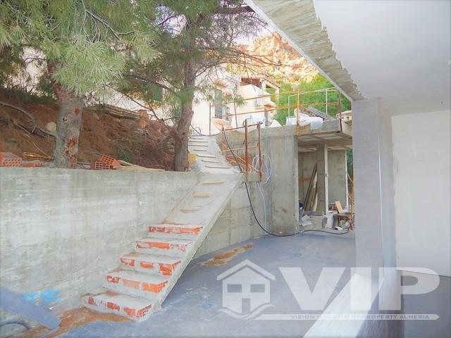 VIP7500: Villa for Sale in Mojacar Playa, Almería
