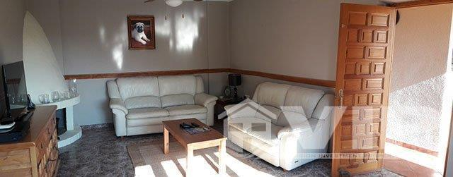 VIP7502: Villa for Sale in La Alfoquia, Almería