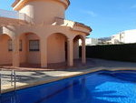 Villa in Los Gallardos