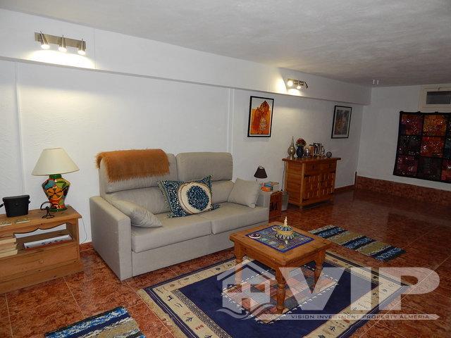 VIP7521: Townhouse for Sale in Mojacar Playa, Almería