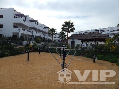 VIP7537: Apartment for Sale in San Juan De Los Terreros, Almería