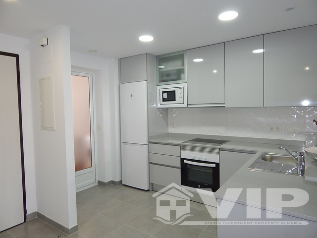 VIP7539: Apartment for Sale in San Juan De Los Terreros, Almería