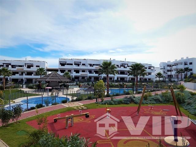 VIP7541: Apartment for Sale in San Juan De Los Terreros, Almería