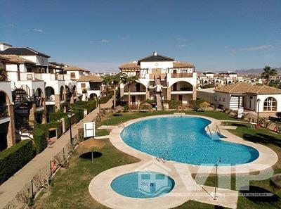 VIP7560: Townhouse for Sale in Vera Playa, Almería