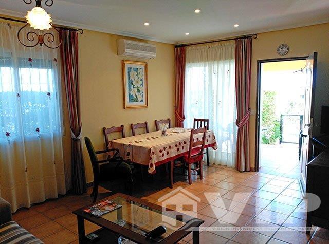 VIP7560: Townhouse for Sale in Vera Playa, Almería