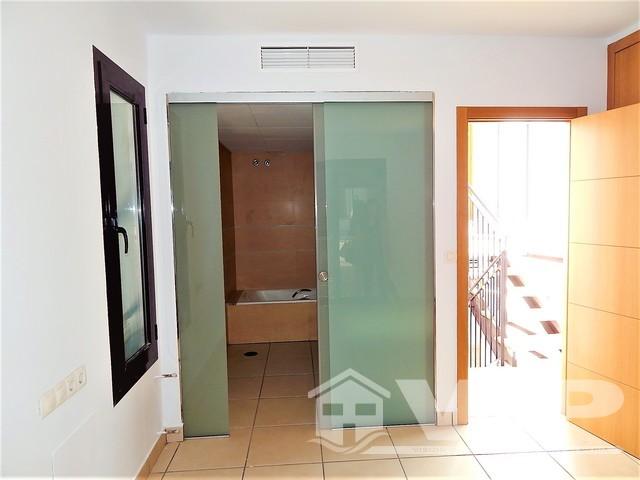 VIP7570 : Townhouse for Sale in Mojacar Playa, Almería