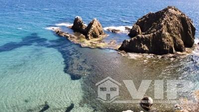 VIP7572: Villa for Sale in San Juan De Los Terreros, Almería