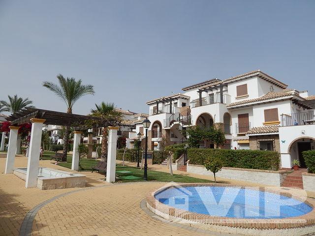 VIP7578: Apartment for Sale in Vera Playa, Almería
