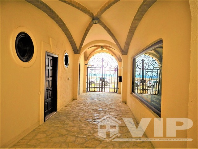 VIP7582: Apartment for Sale in Villaricos, Almería