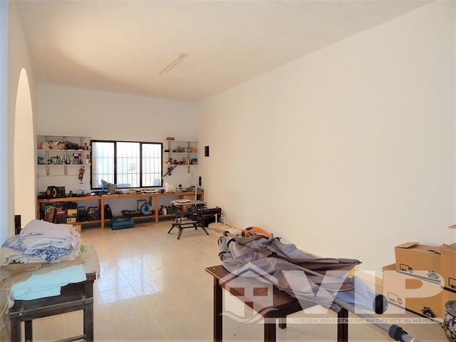 VIP7584A: Villa for Sale in Mojacar Playa, Almería