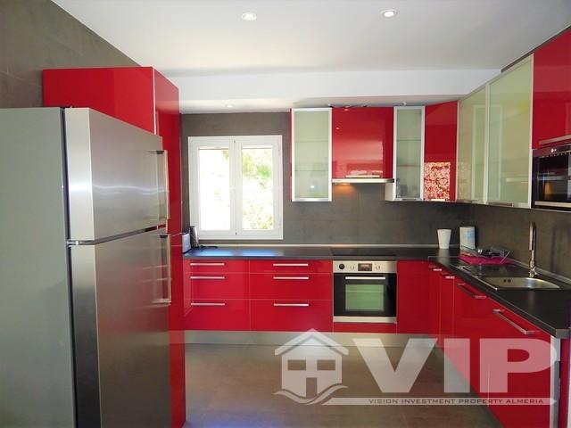 VIP7588: Villa for Sale in Mojacar Playa, Almería
