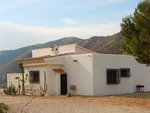 2 bedroom caretakers / guest villa
