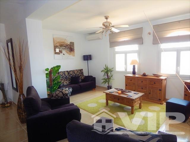 VIP7602: Villa for Sale in Mojacar Playa, Almería