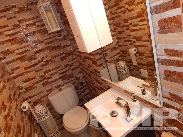VIP7604: Townhouse for Sale in Mojacar Playa, Almería