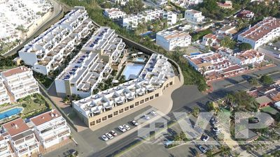 VIP7608: Apartment for Sale in Mojacar Playa, Almería