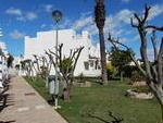 Townhouse in Vera Playa