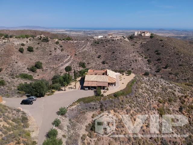 VIP7630: Villa for Sale in Bedar, Almería