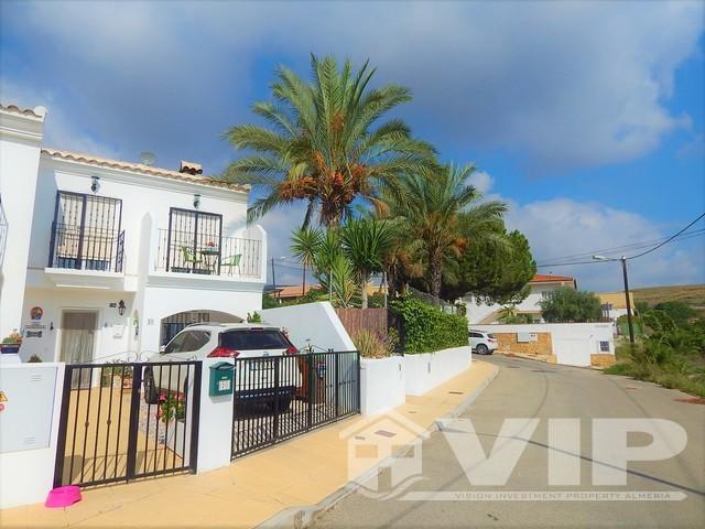VIP7631: Townhouse for Sale in Alfaix, Almería