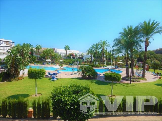VIP7634: Apartment for Sale in Mojacar Playa, Almería