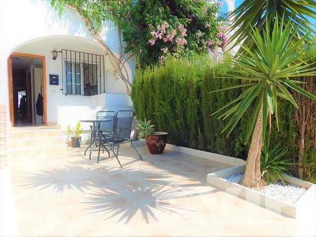 VIP7637: Townhouse for Sale in Mojacar Playa, Almería