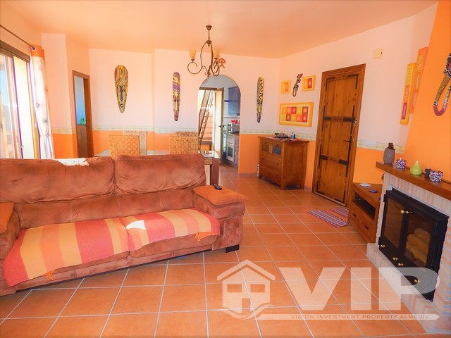 VIP7641: Villa for Sale in Turre, Almería