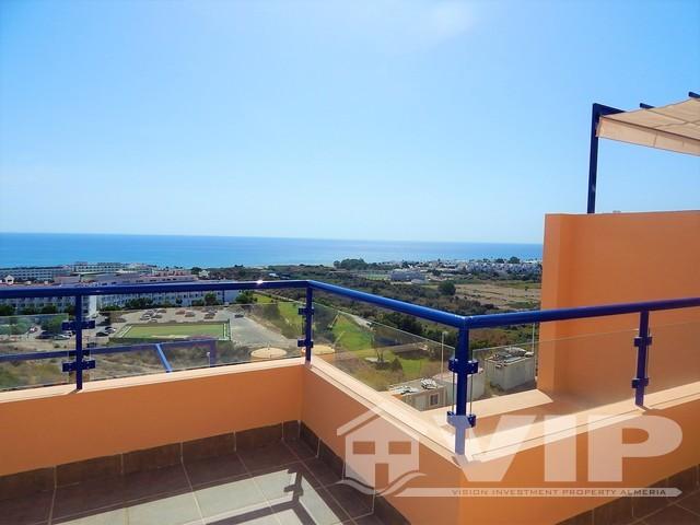 VIP7661: Apartment for Sale in Mojacar Playa, Almería