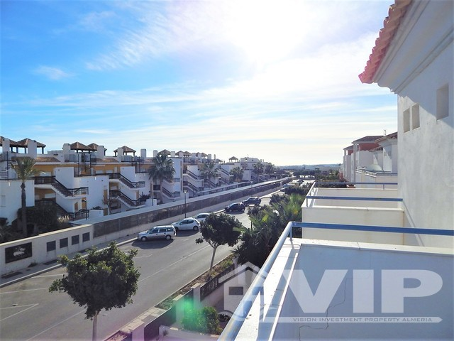 VIP7687: Townhouse for Sale in Vera Playa, Almería