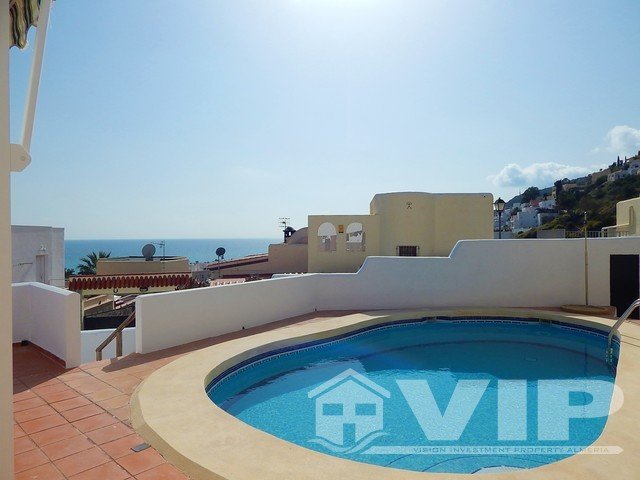 VIP7693: Villa for Sale in Mojacar Playa, Almería