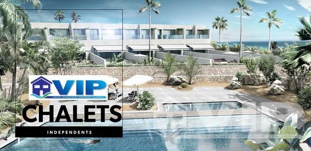 VIP7694: Villa for Sale in Mojacar Playa, Almería