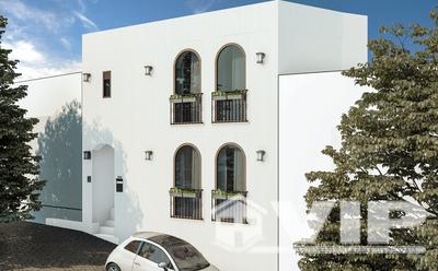 VIP7696: Land for Sale in Mojacar Pueblo, Almería