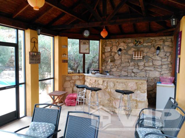 VIP7703: Villa for Sale in Los Gallardos, Almería
