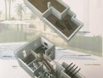 VIP7706: Townhouse for Sale in Mojacar Playa, Almería