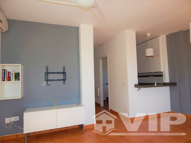 VIP7712: Apartment for Sale in Mojacar Playa, Almería