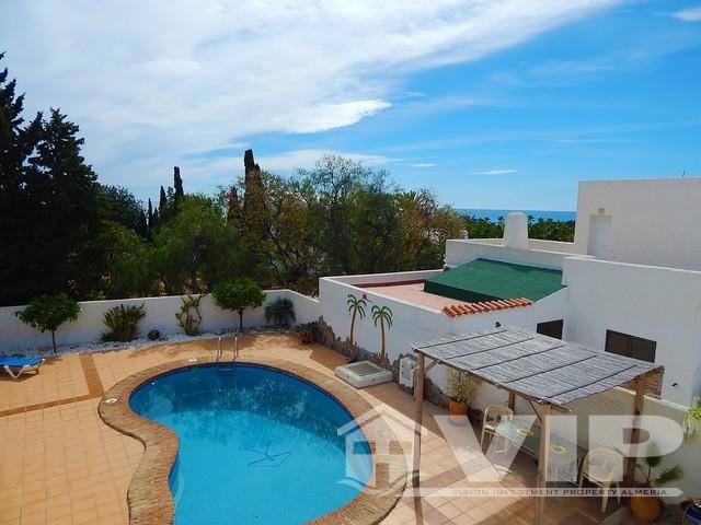 VIP7718: Villa for Sale in Mojacar Playa, Almería
