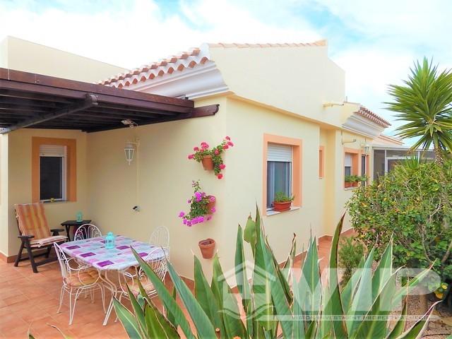 VIP7727 : Villa for Sale in Los Gallardos, Almería