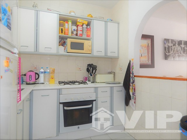 VIP7730: Villa for Sale in Mojacar Playa, Almería