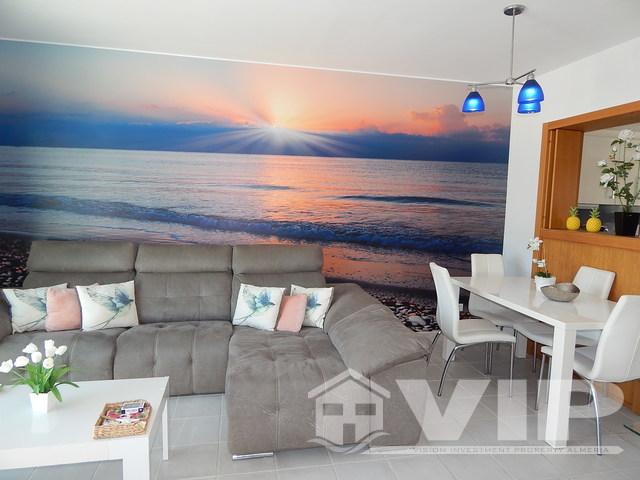 VIP7737: Apartment for Sale in Mojacar Playa, Almería