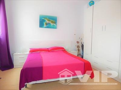 VIP7738: Townhouse for Sale in Alfaix, Almería