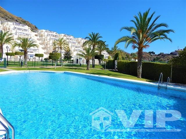 VIP7745: Apartment for Sale in Mojacar Playa, Almería