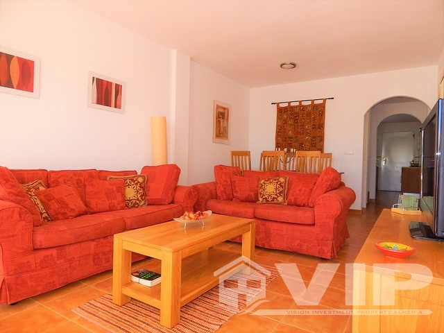 VIP7746: Townhouse for Sale in Palomares, Almería