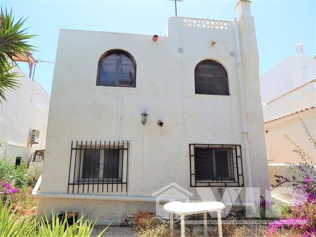 VIP7751: Villa for Sale in Mojacar Playa, Almería