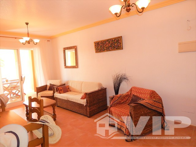 VIP7754: Apartment for Sale in Mojacar Playa, Almería